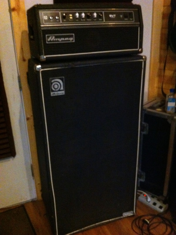 Ampeg bass cabinet 8x10 cabinets matttroy for 8x10 kitchen cabinets